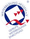Logo Weiterbildung Hessen