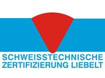 Schweisstechnische Zertifizierung Liebelt